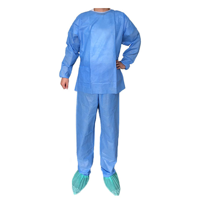 Scrub Suits(Long Sleeves)