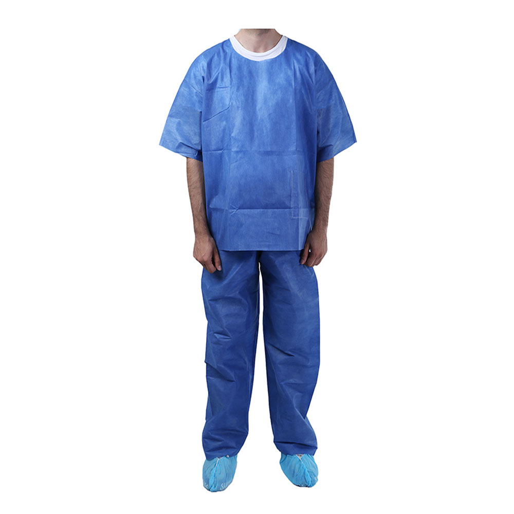 Scrub Suits(Short Sleeves)